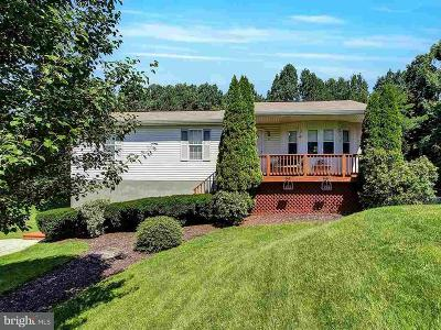 Carroll Valley Single Family Home For Sale: 7 Yvonne Trail