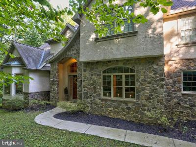 Pequea Single Family Home For Sale: 59 Raven Crest