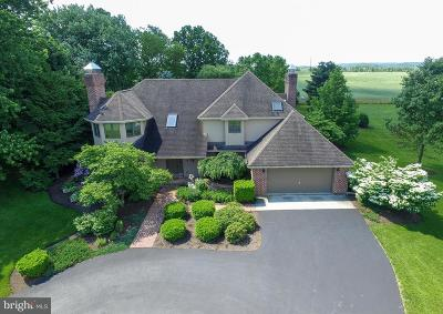 Hershey Single Family Home For Sale: 976 E Governor Road