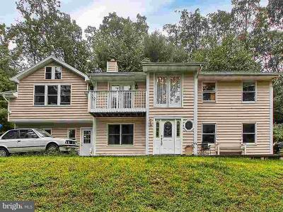 Orrtanna Single Family Home For Sale: 20 White Pine Drive