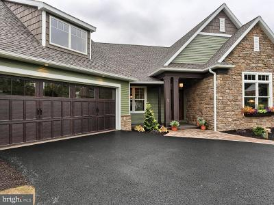 Lititz Single Family Home Under Contract: 7 Snyder Hill Road