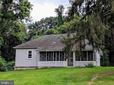 Halifax Single Family Home For Sale: 1006 N River Road