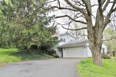 Lititz Single Family Home Under Contract: 117 W Lexington Road