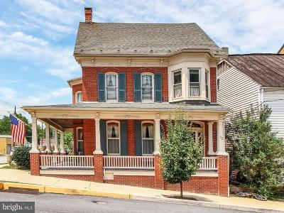 Wrightsville Single Family Home Under Contract: 122 Locust Street