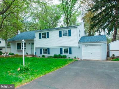 Huntingdon Valley Single Family Home For Sale: 178 Beechwood Drive