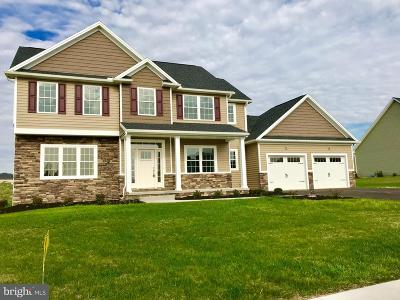 Boiling Springs Single Family Home For Sale: 240 Highland Terrace Way