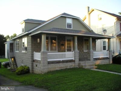 Quarryville Single Family Home Under Contract: 28 E 3rd Street