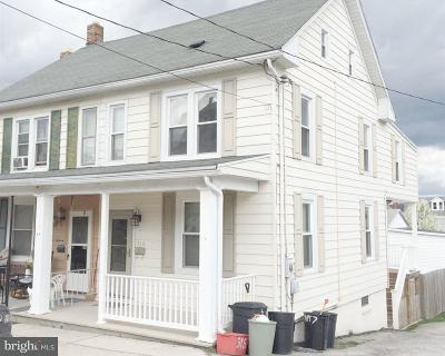Red Lion Single Family Home Under Contract: 316 Atlantic Avenue