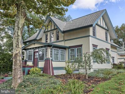 Single Family Home For Sale: 367 N 24th Street