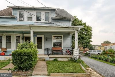 Enola Single Family Home For Sale: 2 E North Avenue