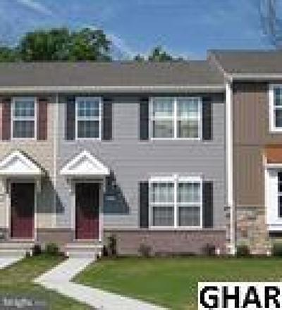 Enola Townhouse For Sale: 4215 Wild Orchid Lane