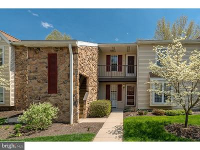 Wyomissing Single Family Home For Sale: 136 Valley Greene Circle