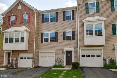 Bel Air Townhouse For Sale: 409 Signal Court #35