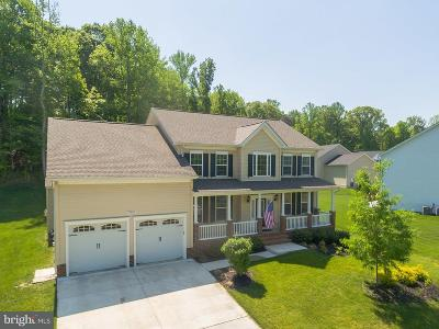 Single Family Home For Sale: 23808 Coventry Drive