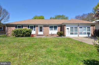 Westmoreland County Single Family Home For Sale: 239 Darl Circle
