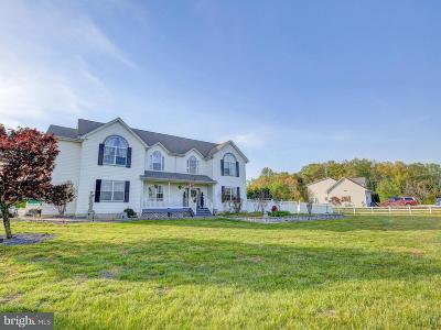 Prince Frederick Single Family Home For Sale: 2805 Patuxent Court