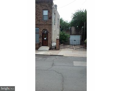 Camden Rental For Rent: 610 S 5th Street