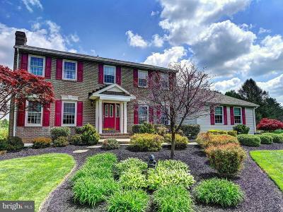 Harford County Single Family Home For Sale: 4225 Madonna Road