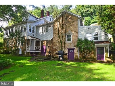 Single Family Home For Sale: 1345 Friedensburg Road