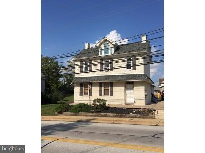 Collegeville Single Family Home For Sale: 753 W Main Street #APT 3