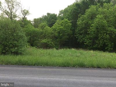 Warren County Residential Lots & Land For Sale: William Vincent Road