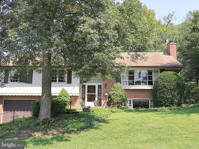 Potomac Hills Single Family Home For Sale: 6208 Loch Raven Drive