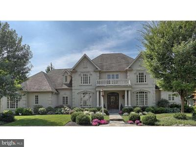 Lititz Single Family Home For Sale: 688 Bent Creek Drive