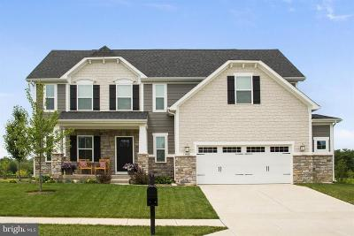 Camp Hill, Mechanicsburg Single Family Home For Sale: 3 Kestral Drive