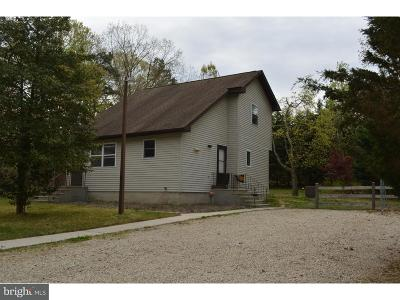 Vineland Single Family Home For Sale: 4031 Mays Landing Road