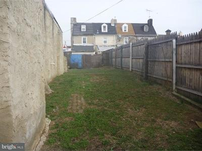 Fishtown Residential Lots & Land For Sale: 1139 E Berks Street