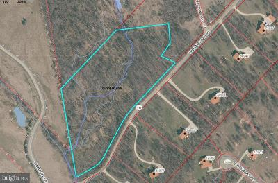 Residential Lots & Land For Sale: Williams Gap Road