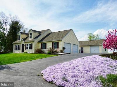 Cumberland County Single Family Home For Sale: 309 E Old York Road