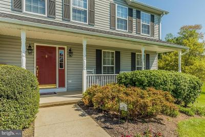 Woodbine Single Family Home For Sale: 3200 Landcaster Court