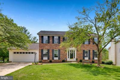 Columbia Single Family Home For Sale: 6423 Summer Cloud Way