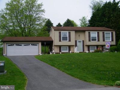 Middletown Single Family Home For Sale: 4397 Agate Court