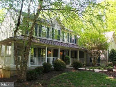 Spotsylvania Single Family Home For Sale: 13001 Grant Court