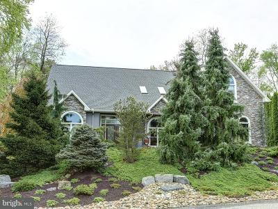 Camp Hill, Mechanicsburg Single Family Home For Sale: 6 Accent Circle