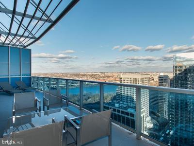Arlington VA Condo For Sale: $5,495,000