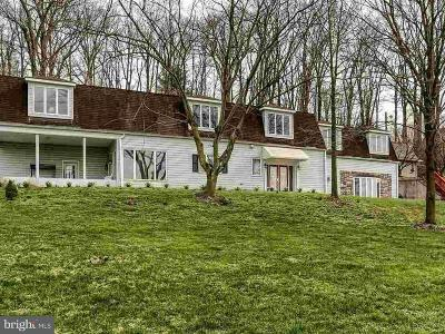 Hummelstown Single Family Home For Sale: 1236 Wood Road