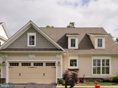 Frederick County Single Family Home For Sale: 142 Ruffed Grouse Court