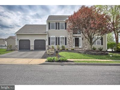 Single Family Home For Sale: 9 Brentwood Drive