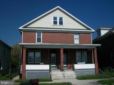 Cumberland Multi Family Home For Sale: 435 Race Street