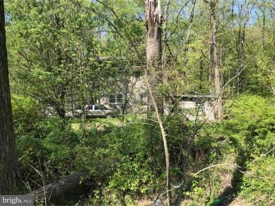 Bucks County Residential Lots & Land For Sale: 2114 Route 313
