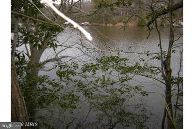 Calvert County Residential Lots & Land For Sale: 238 Marina Overlook Road