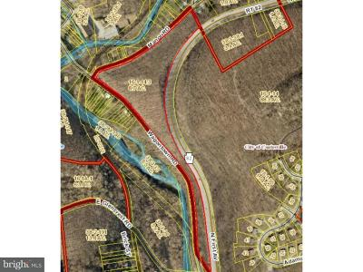 Coatesville Residential Lots & Land For Sale: N 1st Avenue