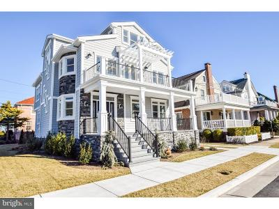 Atlantic County, Cumberland County, Gloucester County Single Family Home For Sale: 101 S Pembroke Avenue
