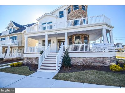 Atlantic County, Cumberland County, Gloucester County Single Family Home For Sale: 100 S Pembroke Avenue