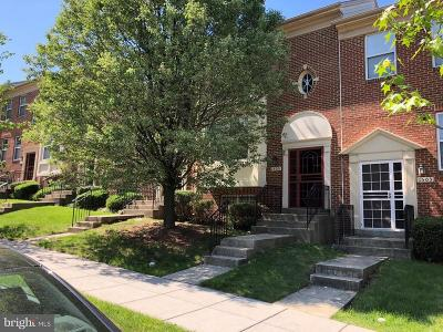 Washington DC Townhouse Active Under Contract: $275,000