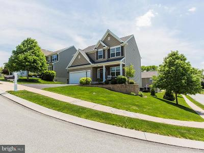Mountville Single Family Home For Sale: 1027 Orchid Way