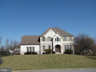 Manheim Single Family Home For Sale: 1417 Chadwyck Lane